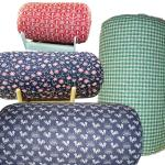 Roller pillow
