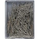 Pins - 0,60 x 30 mm, nickel-plated, rustproof