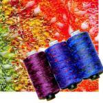 Yaspé Shantung Silk - Set Scarf