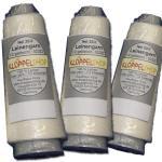 Kloeppelshop Linen Yarn - 1/2 Bleached