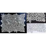 Pattern Cloth rectangular
