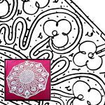 Pattern octagonal