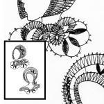 Pattern Heads