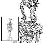 Pattern Lady