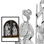 Klöppelbriefe 2 Könige