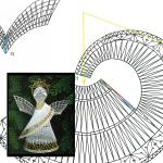 Pattern Guardian Angel 6