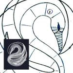 Pattern swan
