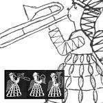 Pattern angelic chappel 2