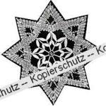 Pattern Star (Size 5)
