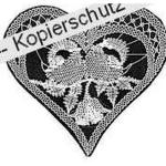 Klöppelbrief Liebeslied (Gr. 4)