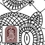 Pattern Owl (Size 6)