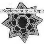 Pattern Star (Size 7)