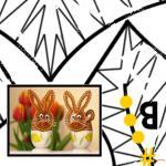 "Pattern ""Rabbit-hat for eggs"""