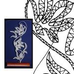 Pattern Flower
