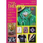 Klöppeln mit Juliane 10 - VERGRIFFEN