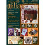 Klöppeln mit Juliane 24 - VERGRIFFEN