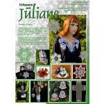 Klöppeln mit Juliane 36