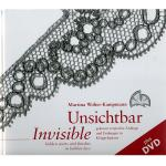 Unsichtbar - book with DVD