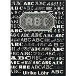 ABC - Alphabet geklöppelt