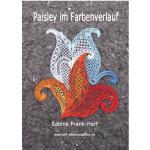 Paisley im Farbenverlauf Teil 1