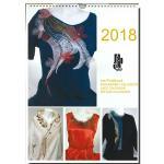 Lace-calendar 2018