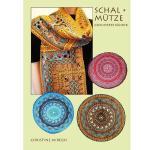 Klöppelbriefe Schal und Mütze