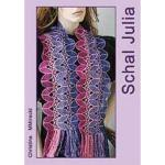 Pattern Scarf julia