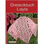 Pattern Triangular Bandage Layla