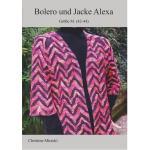 "Pattern bolero + jacket ""Alexa"""