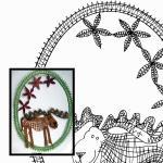 Pattern Moose