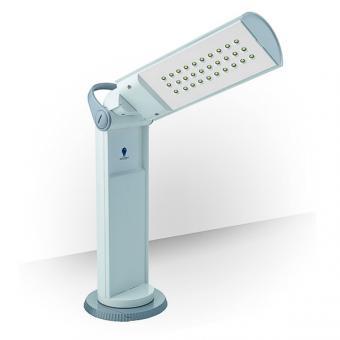Tragbare LED-Tischleuchte