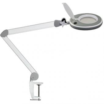 LED-Lupenleuchte - dimmbar