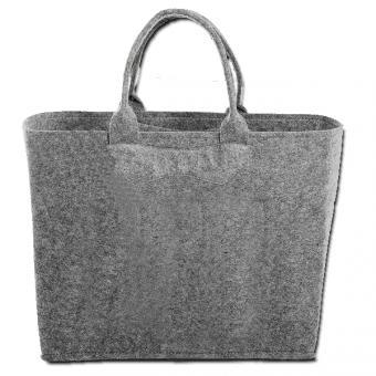 Filz-Einkaufstasche
