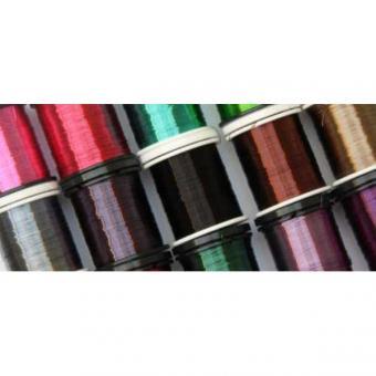 Draht 0,315 mm, farbig