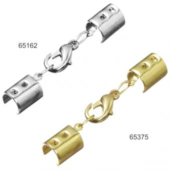 Clasp for 2mm