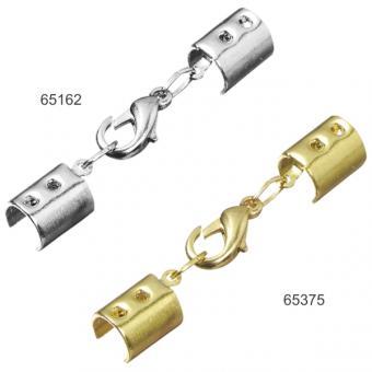 Komplettverschluss für 2mm