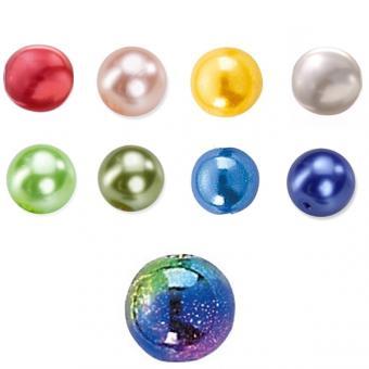 Perlen - Durchmesser: 4 mm