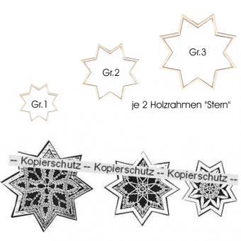 Set Stern, Gr. 1, 2 & 3 B