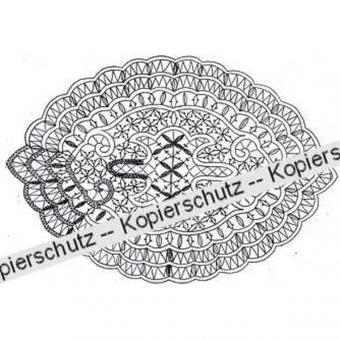 Ostmark Klöppelschätze