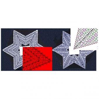 Pattern Stars 10 + 7