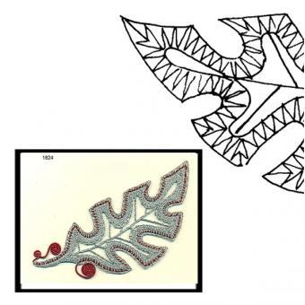 Pattern Oak