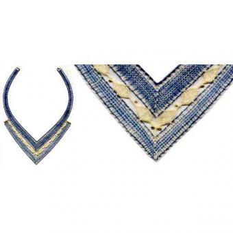 Pattern Necklace