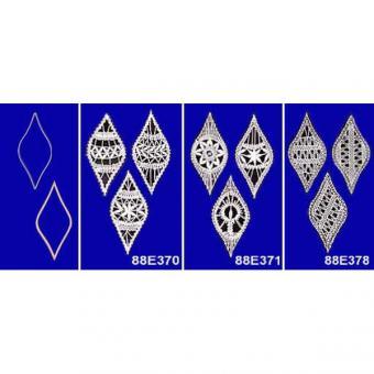 Pattern Twin-Drop 1