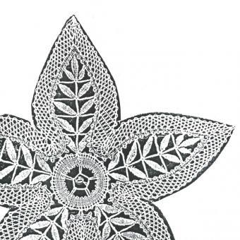 Pattern star