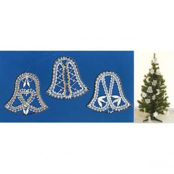 Pattern 3 Little Bells (Size 1)