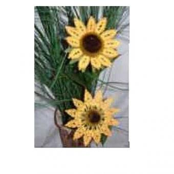 Flower Stalk, Sunflower, 55 cm (21,7 in)