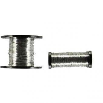 Wire stainless steel, 0,2 mm