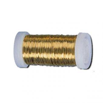 Wire brass