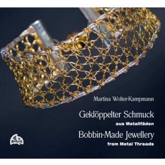 Bobbin-Made Jewellery