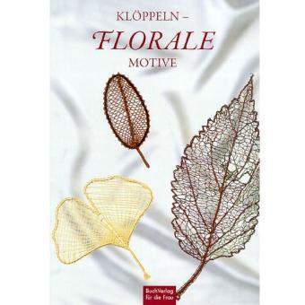 Klöppeln - Florale Motive